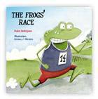 kids story THE FROGS' RACE