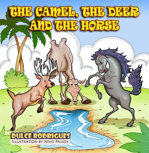 The Camel, the Deer and the Horse